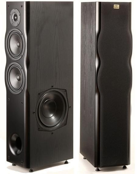 Radiotehnika X-Line FS-10.1 Black #1 в «HiFiRussia»