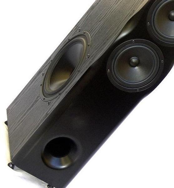 Radiotehnika X-Line FS-10.1 Black #2 в «HiFiRussia»