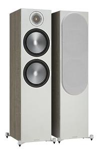 Monitor Audio Bronze 500 Urban Grey (6G) в «HiFiRussia»